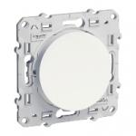 Va et Vient 10 A - Blanc - Fixation par Vis - Schneider Odace