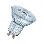 Ampoule à Led - Osram Parathom - GU10 - 6.9W - 3000K - 36D - PAR16 - Osram 815650