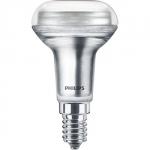 Ampoule à LED - Philips CorePro LEDspot - E14 - 2.7W - 2700K - 36D - R50 - Philips 811757