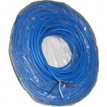 Cable 2x1 + 2x0.75 - Bibus Vop - Couronne de 100 Mètres - Urmet 1074/90