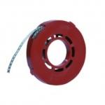 Bandes perforées de 17 mm x 0,8 mm en bobine de 10 mètres