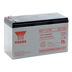 Batterie 12 volts 7 Ah FR