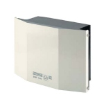 Extracteur centrifuge muraux 770m3/h série SWF D200
