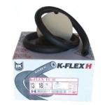Tube isolant - K-Flex ECH - Epaisseur 13 mm - Diamètre 18 mm - Couronne 25 mètres