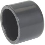 Bouchon PVC Pression - Femelle / Mâle - Diamètre 20 / 25 mm - Nicoll B20F