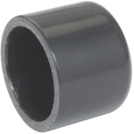 Bouchon PVC Pression - Femelle / Mâle - Diamètre 25 / 32 mm - Nicoll B25F