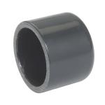Bouchon PVC Pression - Femelle / Mâle - Diamètre 63 / 75 mm - Nicoll B63F