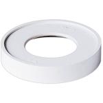 Joint pour pipe WC - Diamètre 125mm - Ensemble avec la bague - Nicoll BJWC3