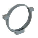 Collier à bride - Diamètre 125 mm - Gris - Nicoll COX