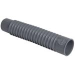 Manchette PVC souple - Mâle / Femelle - Diamètre 40 mm - Nicoll FLEXHM