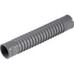 Manchette PVC souple - Femelle / Femelle - Diamètre 50 mm - Nicoll FLEXJ