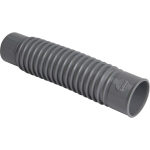 Manchette PVC souple - Mâle / Femelle - Diamètre 50 mm - Nicoll FLEXJM