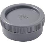 Tampon de visite PVC - Avec bouchon - Mâle / Femelle - Diamètre 110 mm - Nicoll FV