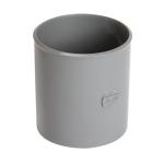 Coulisse PVC - Femelle / Femelle - Diamètre 40 mm - Nicoll