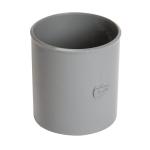 Coulisse PVC - Femelle / Femelle - Diamètre 50 mm - Nicoll