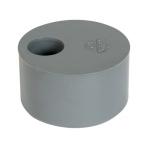 Tampon de réduction - Mâle / Femelle - Simple - Diamètre 63 / 50 mm - Nicoll L5