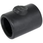 Manchon PVC Pression - Femelle / Femelle - Diamètre 40 mm - Nicoll M40F