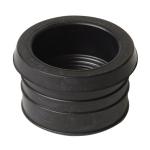 Réduction élastomère - Mâle / Femelle - Diamètre 40 mm - Nicoll RMPH