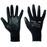 Gants de manutention - Easy fit - Taille 9 - Lot de 10 - Bizline 730149