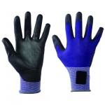 Gants de manutention - Easy touch - Taille 9 - Bizline 730151