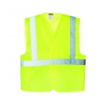 Gilet Jaune - Haute visibilité - Taille unique - Bizline 731475