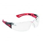 Lunette de protection - Rush + Transparent - Bizline 731655