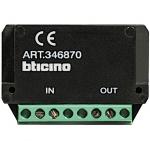 Amplificateur - Vidéo - BUS - Bticino 346870