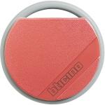 Badge de proximité résident Bticino rouge