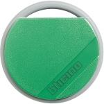 Badge de proximité résident Bticino vert