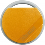 Badge de proximité résident Bticino orange