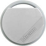 Badge de proximité résident Bticino gris