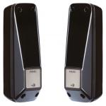 Paire de photoceullules - Faac XP20WD - sans Fil + pile - Faac E785104