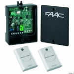 Kit Radio XR2 868 - Faac K787749