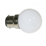 Ampoule à LED - Culot B22 - Blanc Froid - Festilight 65682-0PC