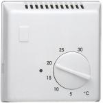 Thermostat - Bi-métal - 1RT + Voyant - Hager 25620