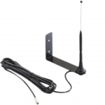 Antenne GSM 5db - Equerre - Pour alarme Radio - Hager 903-21X