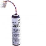 Pile lithium - Alarme Radio - 3.6V / 2AH - Hager BATLI04