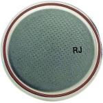 Pile lithium - Alarme Radio - 3V - CR 2430 - Hager BATLI08