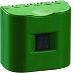 Bloc alimentation - Alarme Radio - Lithium - 2 x 3.6V / 36 Ah - Hager BATLI23