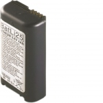 Pile lithium - Alarme Radio - 2 x 3.6 V - 4 Ah - Hager BATLI26