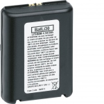 Pile lithium - Alarme Radio - 4,5V / 3AH - Hager BATLI30
