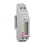 Compteur - 32A - Mono - 1 Module - Legrand 004670