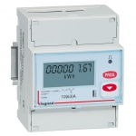 Compteur - Energie - Triphasé - DIRECT 63A - Legrand 004673