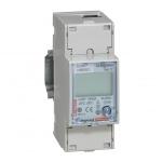 Compteur - 63A - Mono - 2 Modules - RS485 - Legrand 004677