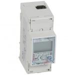 Compteur - 63A - Mono - 2 Modules - MID - Legrand 004678