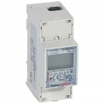 Compteur - 63A - Mono - 2 Modules - MID RS485 - Legrand 004679