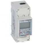 Compteur - 63A - Mono - 2 Modules - MID RS485 - Legrand 004679