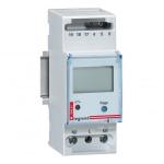 Compteur énergie - Mono - Mesure direct - 32A - Legrand 004681
