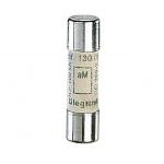 Fusible cartouche cylindrique 10x38 mm 20 Ampères