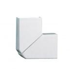 Angle plat variable pour moulure - 32 x 16 mm - Legrand DLPlus 033327